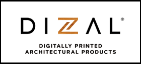DIZAL Digitally Printed Siding
