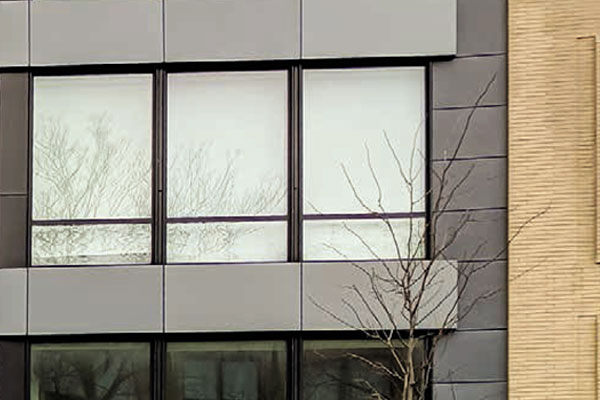 Cembrit Patina Fiber Cement Rainscreen Cladding Panels