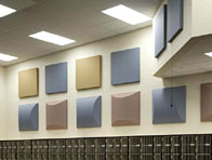Learn About Fabric Wrapped Acoustic Panels