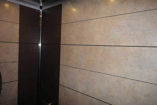 Interior Phenolic Resin Cladding Panels